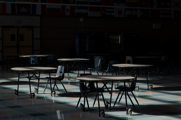 In Clark County, Nev., 18 students have died by suicide since schools have been closed because of the pandemic.