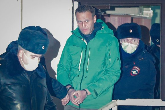 Aleksei Navalny and the Future of Russia