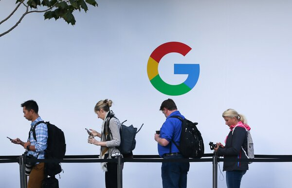 Google has come under increasing scrutiny for its dominance in the digital ad market.