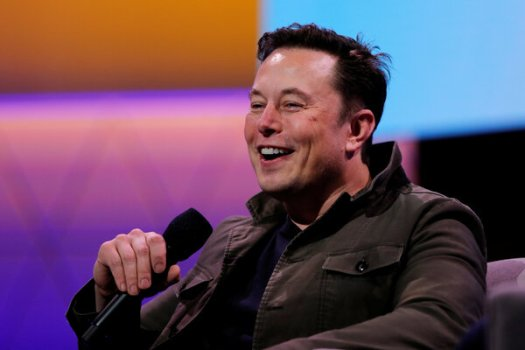 Elon Musk, Tesla's chief executive, is known for bucking convention, so his company's purchase of Bitcoin is not surprising.