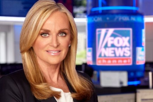 Suzanne Scottwill remain as the leader of Fox News Media, which includes Fox News, Fox Business and the streaming service Fox Nation.