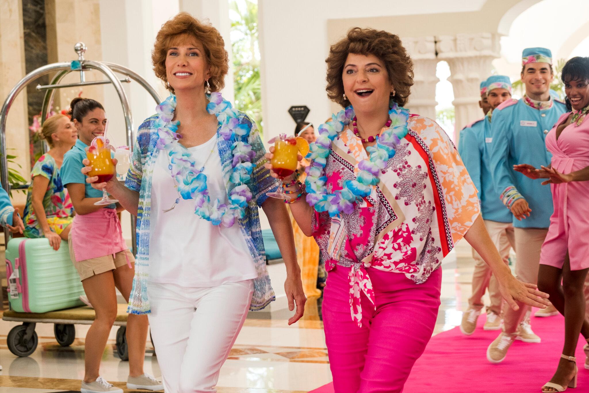 """Barb & Star اذهب إلى Vista Del Mar"""