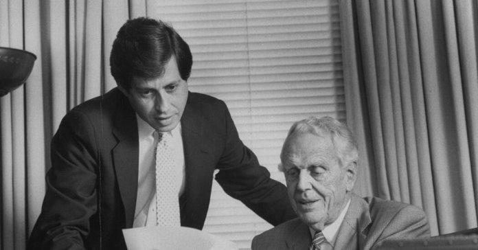 Robert Altman, Video Game Mogul Who Survived Scandal, Dies at 73