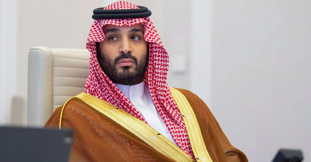 Crushing Dissent: The Saudi Kill Team Behind Khashoggi's Death