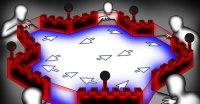 Copying China's Online Blockade – Gadget Clock
