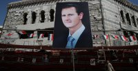 Criminal Inquiries Loom Over al-Assad's Use of Chemical Arms in Syria