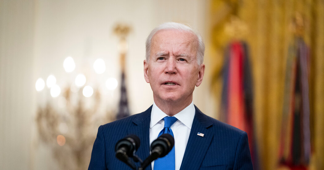Biden Grants Protections for Venezuelans to Remain in U.S.