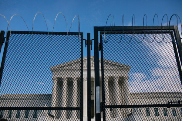 Two recent rulings suggest the Supreme Court may be ready to curtail the doctrine of qualified immunity, but one was terse and the other cryptic, leaving room for debate.
