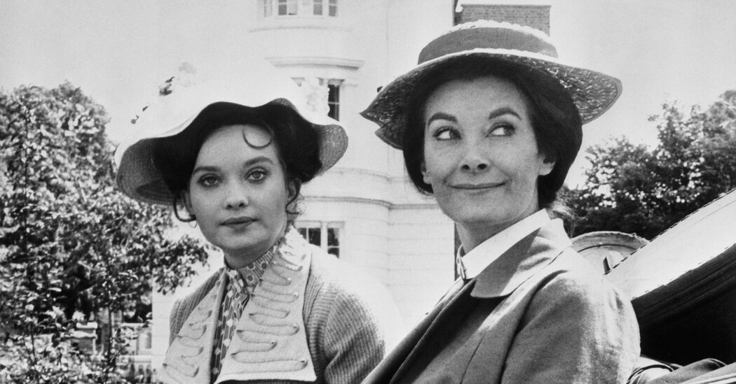 Nicola Pagett, 'Upstairs, Downstairs' Actress, Dies at 75