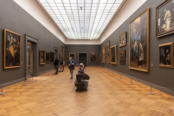 The Metropolitan Museum of Art has cut pay and laid off employees during the pandemic.