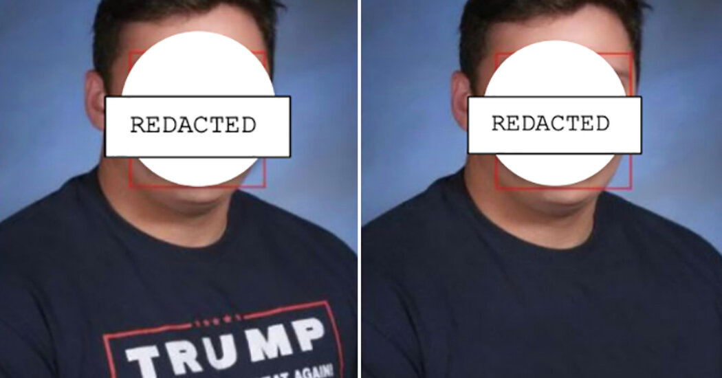 5,000 Settlement for Teacher Over Trump References Removed From Yearbook