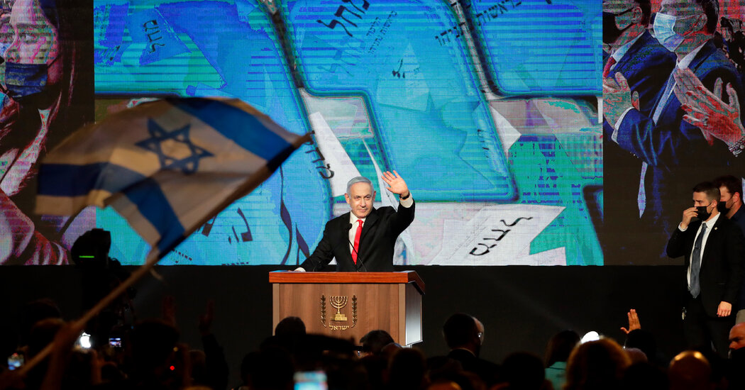 Israel Election: Do-Over Vote Looks Likely to Leave Another Stalemate