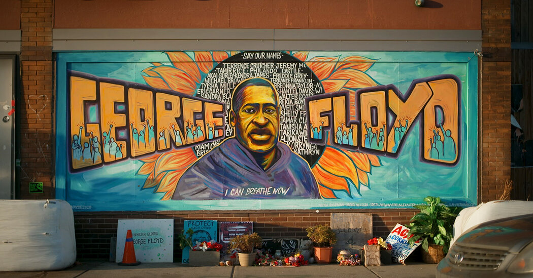 10 Months After George Floyd's Death, Minneapolis Residents at War Over Policing