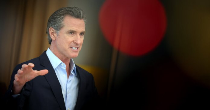 California's Governor Was Tested by the Pandemic. Now a Recall Looms.