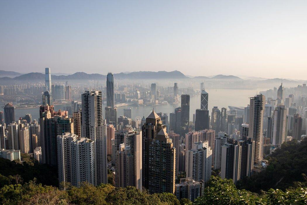 留住富人:香港推出减税等优惠政策 留住富人:香港推出减税等优惠政策