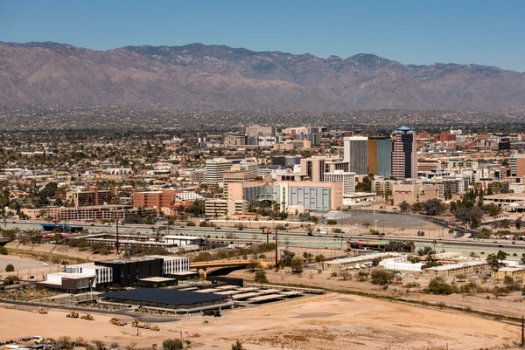 """Tucson isbuilding on a five-year growth plan that predated the pandemic.""""We're working together as a region,"""" Mayor Regina Romero said."""