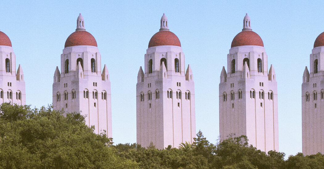 Opinion | Why Stanford Should Clone Itself