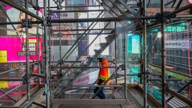 A  Billion Mistake? New York Seeks to Curb New Hotels.