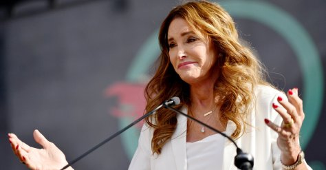 Caitlyn Jenner Is Exploring a Run for Governor of California