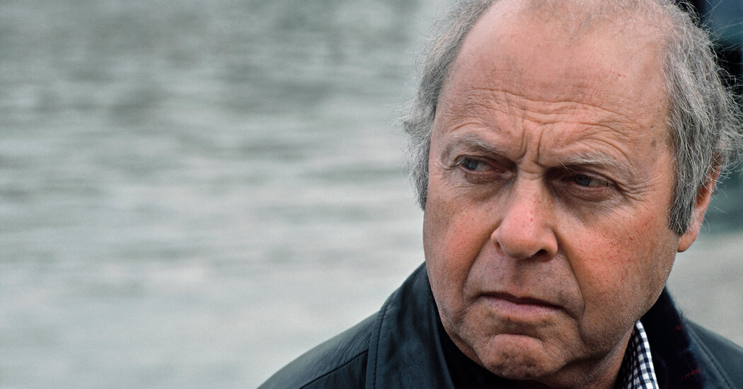 Marshall D. Sahlins, Groundbreaking Anthropologist, Dies at 90