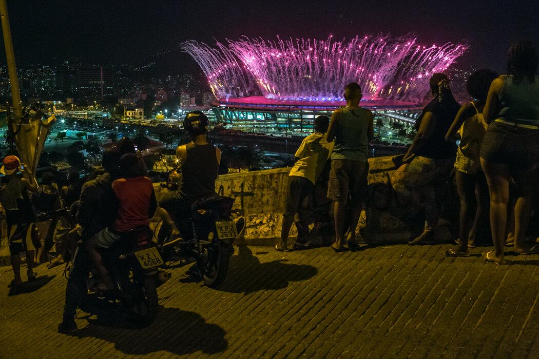 奥运会还应该继续存在吗? 奥运会还应该继续存在吗?