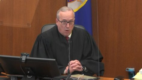 Judge Peter A. Cahill said the length of deliberations is in the hands of the jurors, who must come to unanimous decisions.
