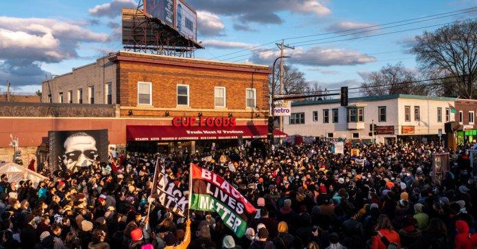 In Photos: America Reacts to the Derek Chauvin Verdict