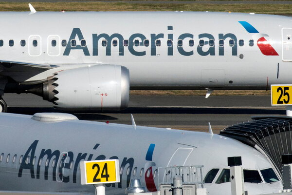 American Airlinesexpects to hire about 300 pilots this year and twice as many next year.