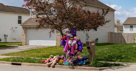 Ma'Khia Bryant's Death Keeps Columbus Grappling With Police Shootings