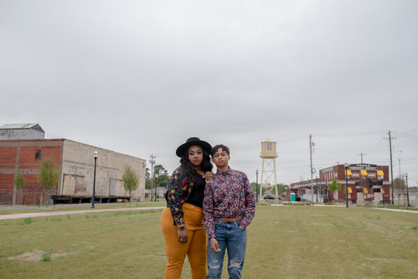 Talasheia Dedmon enrolled her son Braylon in a college savings account through SEED for Oklahoma Kids, an effort to help a new generation climb the educational ladder and build assets.