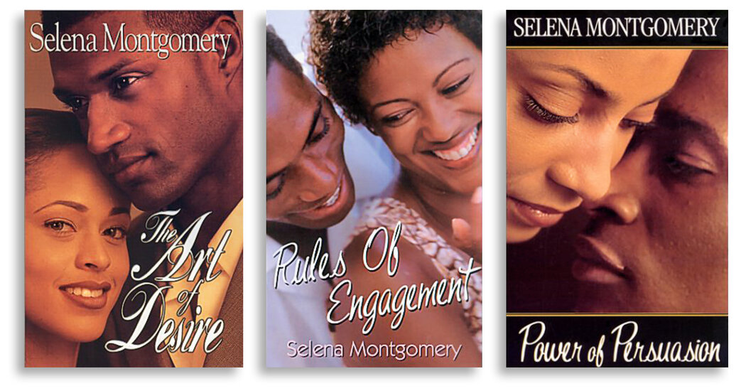 Publisher to Reissue Stacey Abrams's First Three Romance Novels, Swahili Post