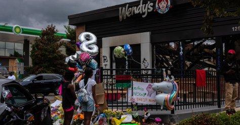 Atlanta Officer Who Fatally Shot Rayshard Brooks Is Reinstated