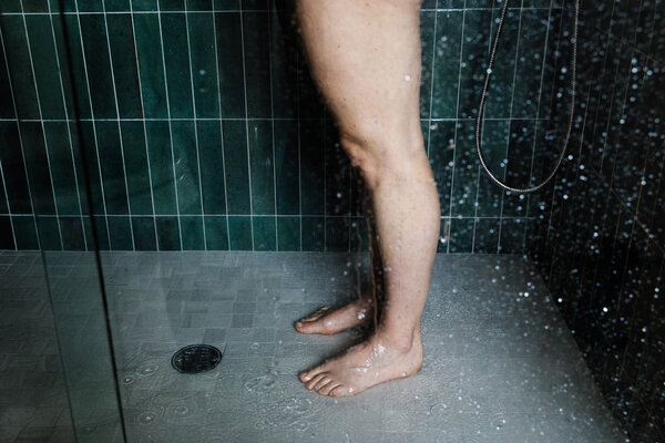 The pandemic has caused some Americans to become more spartan when it comes to bathing.
