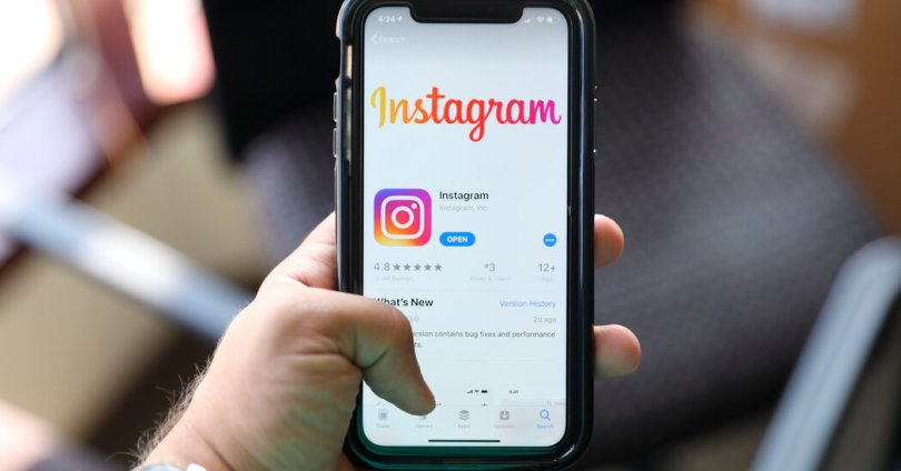 Dozens of state prosecutors tell Facebook to stop its plans for a children's version of Instagram.