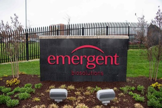 Wednesday marked the first time that Emergent BioSolutions executives have publicly defended the company amid continuing questions about its manufacturing capability and whether it has leveraged its connections in Washington to win lucrative government contracts.