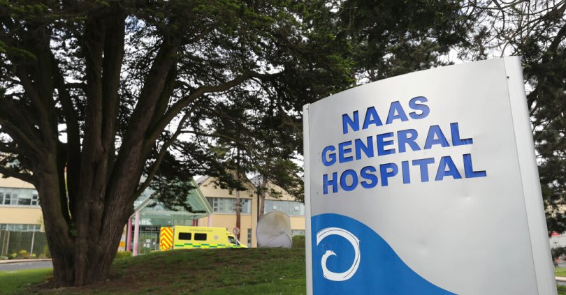 Irish Hospitals Hit by Cyberattack, Forcing an I.T. Shutdown