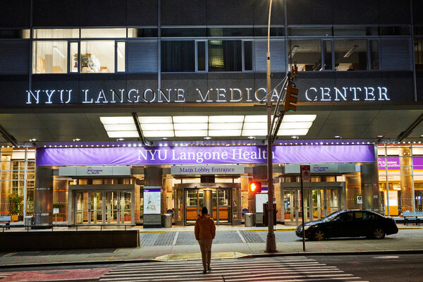 NYU Langone Health, which received over 0 million in relief during the pandemic, has recently said it is seeking to merge with Long Island Community Hospital, the last remaining independent hospital on Long Island.