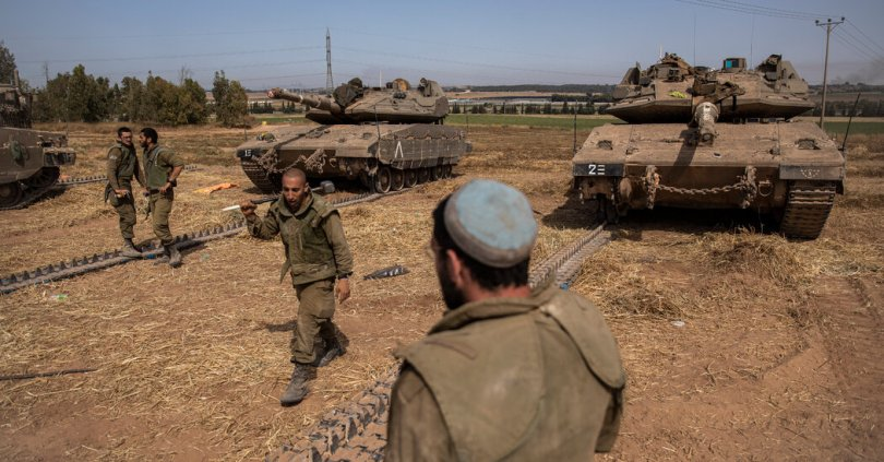 Israel's Military Inflicted a Heavy Toll. But Did It Achieve Its Aim?