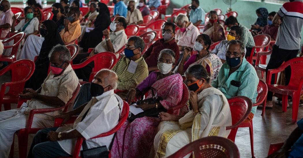 How India's Kerala Has Battled Coronavirus
