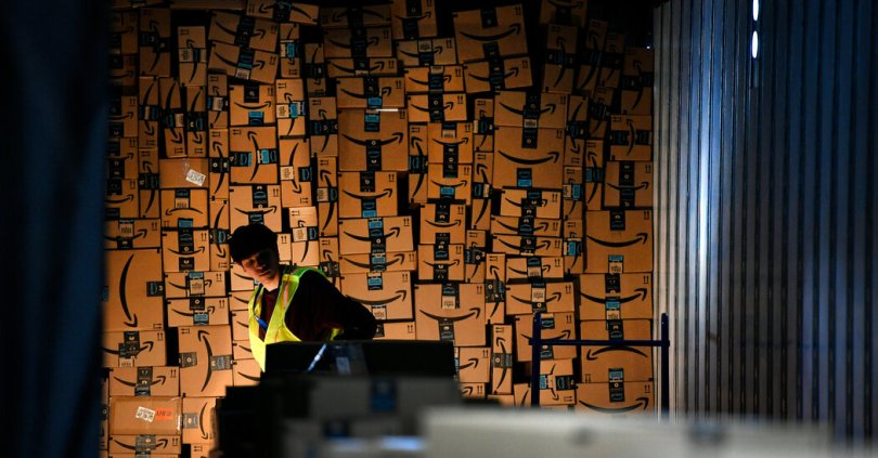 The Big Deal in Amazon's Antitrust Case