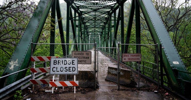 Republicans Counter Biden Infrastructure Plan With Narrow Offer