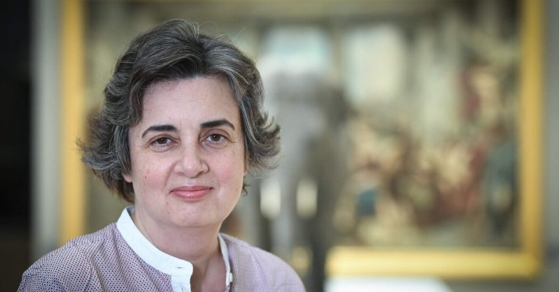 Louvre Gets Its First Female Leader in 228 Years