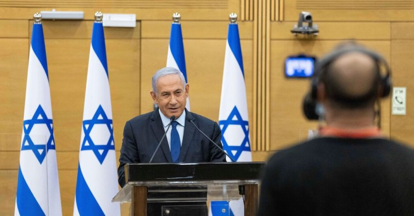 Glum to Gleeful, Israeli Media React to Possible End of Netanyahu Era