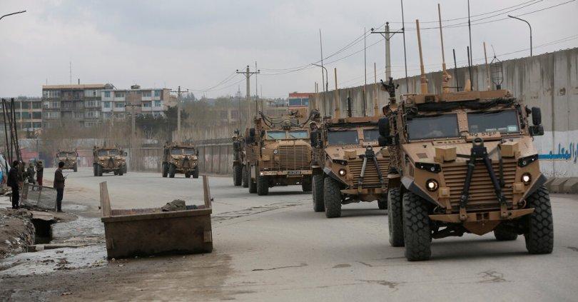 Britain Accelerates Relocation of Afghan Interpreters to U.K.