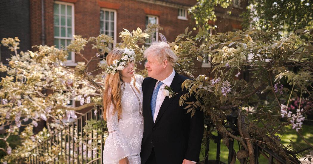 बोरिस जॉनसन कैथोलिक चर्च में शादी क्यों कर सकते हैं?