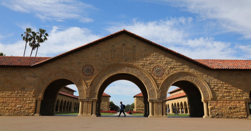 A Stanford Student Mocked the Federalist Society. It Jeopardized His Graduation.