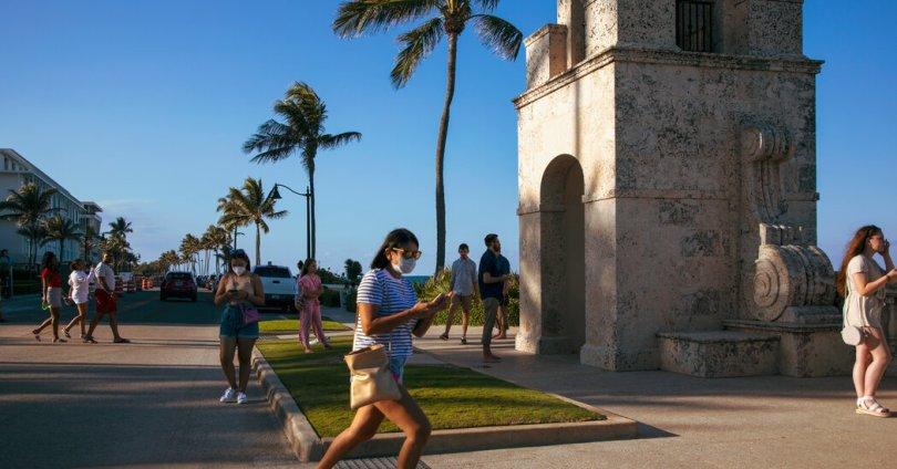 Florida Will No Longer Publish Daily Coronavirus Reports