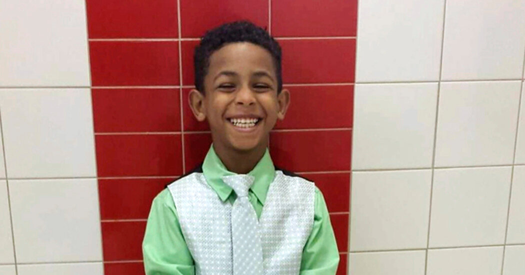 School District Agrees to Pay  Million After a Bullied Boy, 8, Killed Himself
