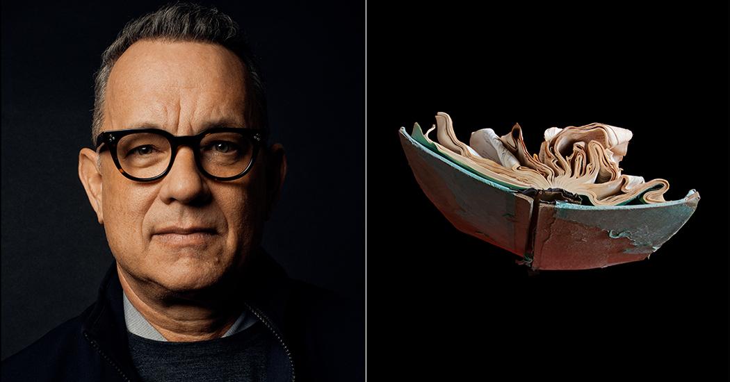 Opinion   Tom Hanks: The Tulsa Race Massacre Is Every American's History