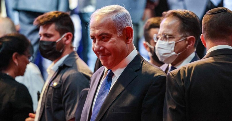 Israel's Parliament to Vote on New Government on Sunday